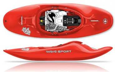Wave Sport Fuse