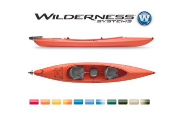 Wilderness Systems Pamlico 160T