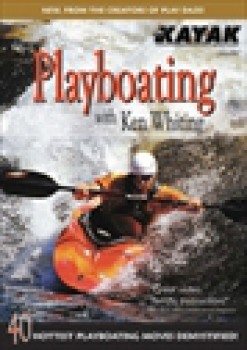 DVD Playboating
