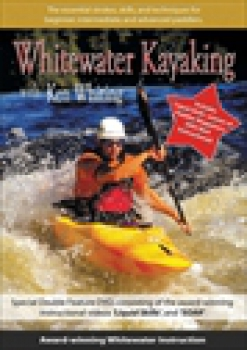DVD Whitewater Kayaking