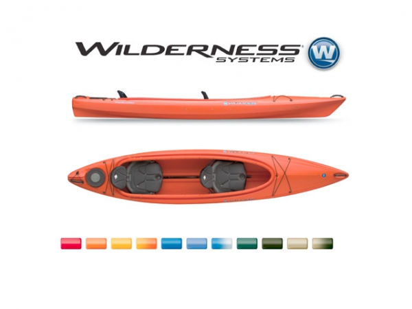 Wilderness Systems Pamilco 135T
