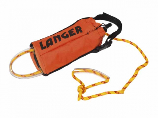 Langer Easy Throw mini